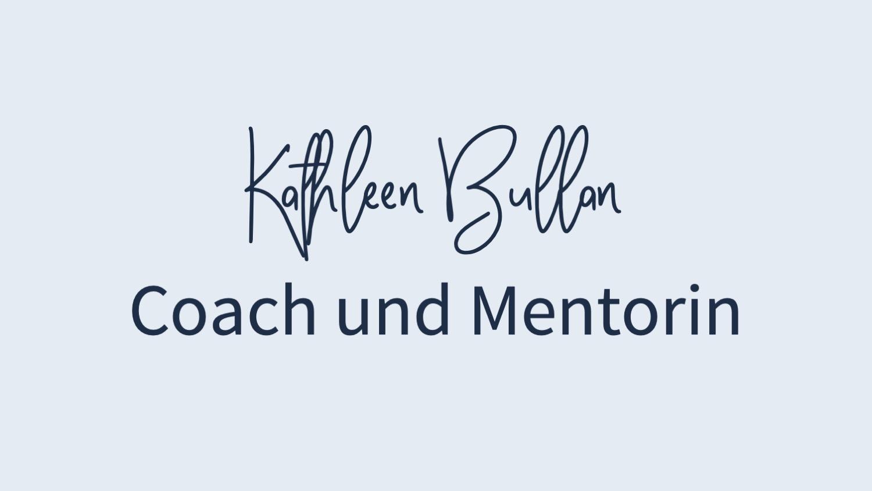 Kathleen Bullan